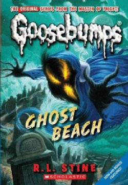 Ghost Beach (Paperback)