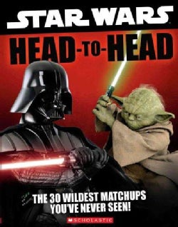 Star Wars Head to Head (Paperback)
