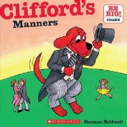 Clifford's Manners (Paperback)