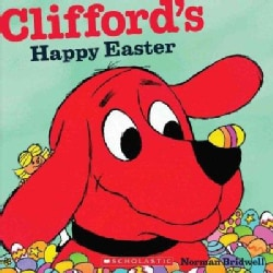 Clifford's Happy Easter (Paperback)