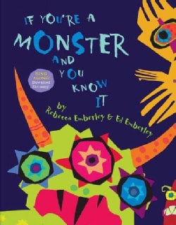 If You're a Monster and You Know It (Hardcover)