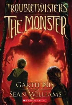 The Monster (Paperback)