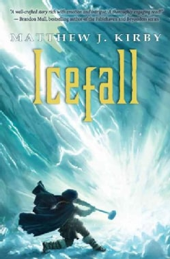 Icefall (Hardcover)