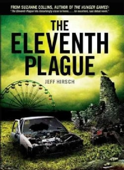 The Eleventh Plague (Hardcover)