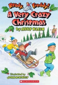 A Very Crazy Christmas (Paperback)