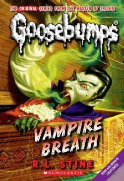 Vampire Breath (Paperback)