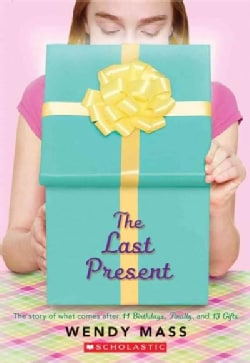 The Last Present (Paperback)