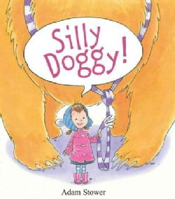 Silly Doggy! (Hardcover)