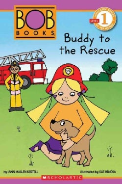 Buddy to the Rescue (Paperback)