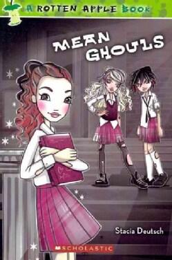 Mean Ghouls (Paperback)