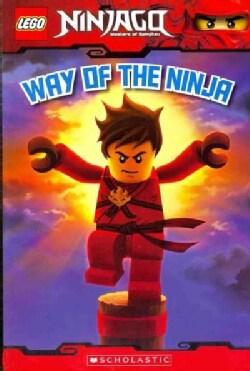 Way of the Ninja (Paperback)
