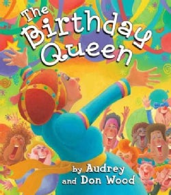 The Birthday Queen (Hardcover)