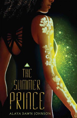 The Summer Prince (Paperback)