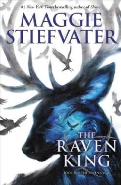 The Raven King (Paperback)