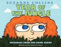 Year of the Jungle (Hardcover)