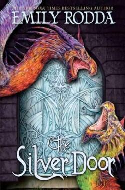 The Silver Door (Hardcover)