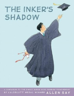 The Inker's Shadow (Hardcover)