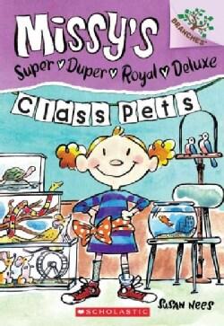 Class Pets (Paperback)