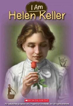I am Helen Keller (Paperback)