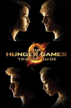 The Hunger Games Tribute Guide (Paperback)