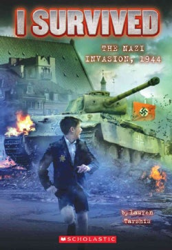 I Survived the Nazi Invasion,1944 (Paperback)