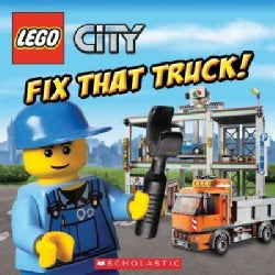 Fix That Truck! (Paperback)