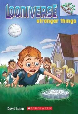 Stranger Things (Paperback)