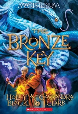 The Bronze Key (Paperback)
