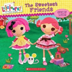 The Sweetest Friends (Paperback)