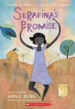 Serafina's Promise (Paperback)