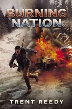 Burning Nation (Hardcover)