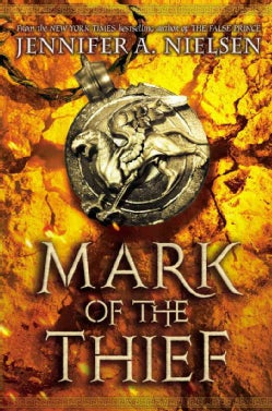 Mark of the Thief (Hardcover)