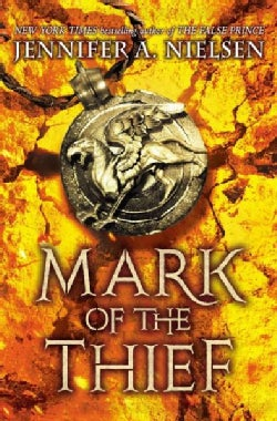 Mark of the Thief (Paperback)