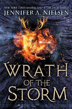 Wrath of the Storm (Hardcover)