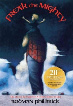 Freak the Mighty: 20th Anniversary Edition (Hardcover)