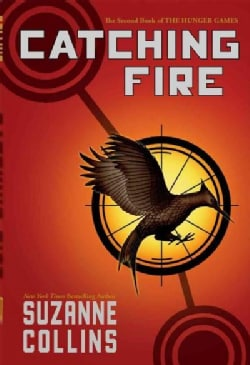 Catching Fire (Paperback)