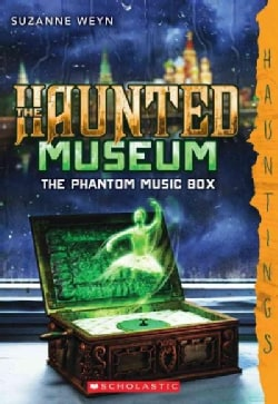 The Phantom Music Box (Paperback)