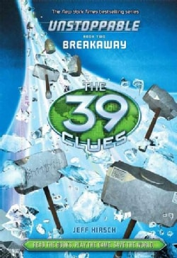 Breakaway: Library Edition (Hardcover)