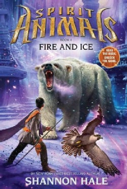 Fire and Ice (Hardcover)
