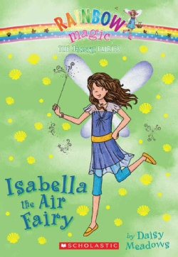 Isabella the Air Fairy (Paperback)