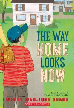 The Way Home Looks Now (Paperback)