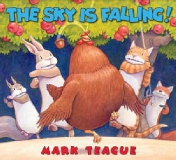 The Sky Is Falling! (Hardcover)