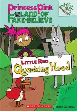 Little Red Quacking Hood (Paperback)