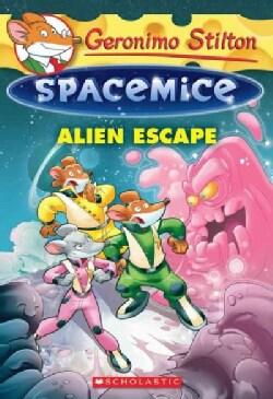 Alien Escape (Paperback)