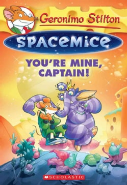 You're Mine, Captain! (Paperback)