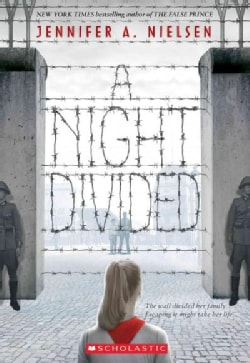 A Night Divided (Paperback)
