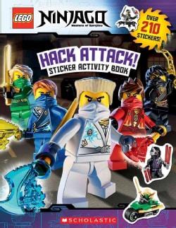 Hack Attack! (Paperback)