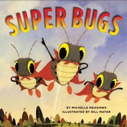 Super Bugs (Hardcover)