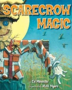 Scarecrow Magic (Hardcover)