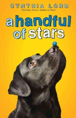 A Handful of Stars (Hardcover)